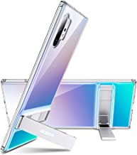 ESR Metal Kickstand Compatible with Galaxy Note 10 Plus Case, Vertical and Horizontal Stand, Reinforced Drop Protection,Fl...
