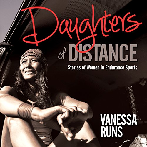 Daughters of Distance audiobook cover art