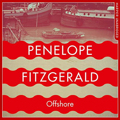 Offshore                   By:                                                                                                                                 Penelope Fitzgerald,                                                                                        Alan Hollinghurst - introduction                               Narrated by:                                                                                                                                 Jot Davies,                                                                                        Alan Hollinghurst,                                                                                        Stephanie Racine                      Length: 5 hrs and 1 min     23 ratings     Overall 3.1