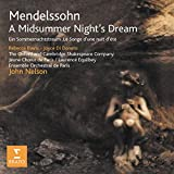 A Midsummer Night's Dream, Op. 61, MWV M13: No. 10, Allegro comodo. 'Come Now What Masques' - Funeral March
