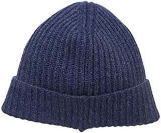 Williams Cashmere Men's Cashmere Solid Knit Beanie Hat, Denim, One (B010L6LPE2) | Amazon price tracker / tracking, Amazon price history charts, Amazon price watches, Amazon price drop alerts