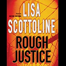 Rough Justice: Rosato and Associates, Book 5