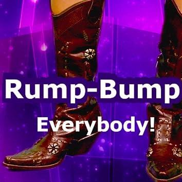 Rump-Bump Everybody! (feat. Lucas Guthrie) - Single