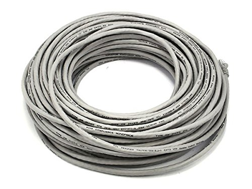 Cable Ftp Exterior  marca Monoprice