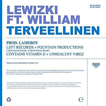 Terveellinen (feat. william)