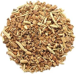 Frontier Co-op Sarsaparilla Root, Indian, Cut & Sifted, Kosher | 1 lb. Bulk Bag | Hemidesmus indicus (L.) Schult.
