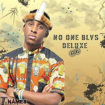 NO ONE Blvs Deluxe