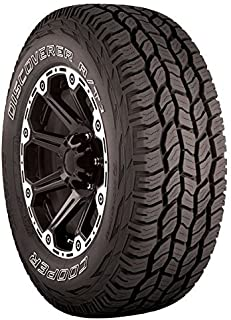 Cooper DISCOVERER AT 3 All- Terrain Radial Tire-275/55R20 117T