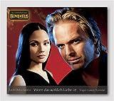 WENN DAS WIRKLICH LIEBE IST aus Bonifatius - Das Musical