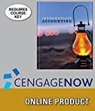 CengageNOW for Wahlen/Jones/Pagach s Intermediate Accounting: Reporting and Analysis, 1st Edition