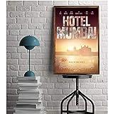 Swarouskll Hotel Mumbai Poster Dev Patel 2019 Filmkunst