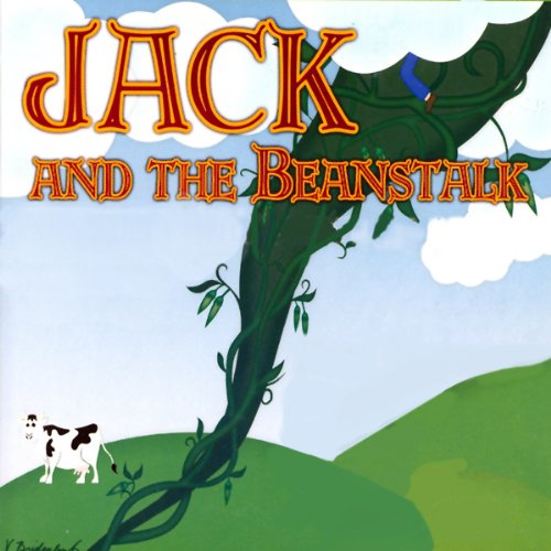 Jack and the Beanstalk Titelbild