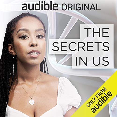 The Secrets in Us  By  cover art