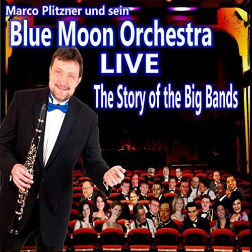 Marco Plitzner & Blue Moon Orchestra