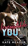 Irresistible You (The Chicago...