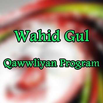 Qawwliyan Program