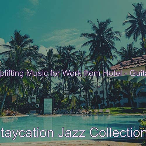 Staycation Jazz Collections