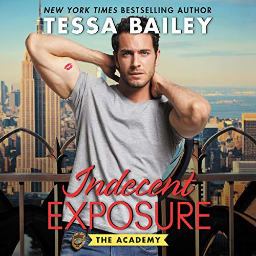 Indecent Exposure cover art