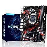 B85マザーボードHDMI VGA SATA III USB 3.0 DDR3 16GメモリM.2 NVMe SSD(Intel LGA1150 CPU I3 I5 I7 CPUデスクトップメインボード1150用)