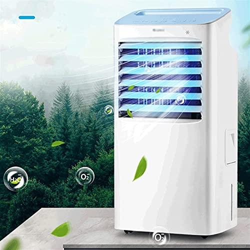 XXF-Shop Condizionatore Portatile Radiatore dell'Aria Portatile Radiatore evaporazione sgradevole per Lo Studio dell'ufficio Domestico Utilizzare Il Dispositivo di Raffreddamento dell'Aria