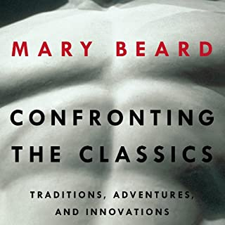Confronting the Classics cover art