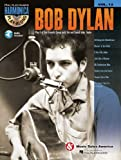 Bob Dylan (Songbook): Harmonica Play-Along Volume 12