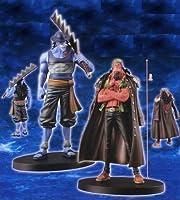 ワンピース DXF THE GRANDLINE MEN vol.15 全2種セット アーロン、フィッシャー・タイガー