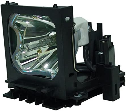 Hitachi CP-X880 Multimedia Video Projector Assembly with Original Bulb Inside