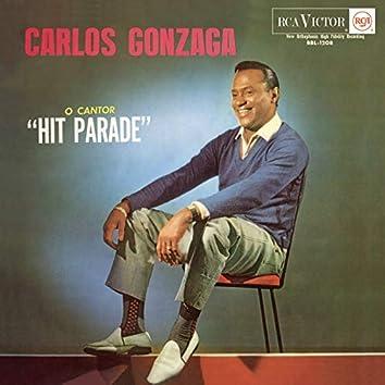 """O Cantor """"Hit Parade"""""""