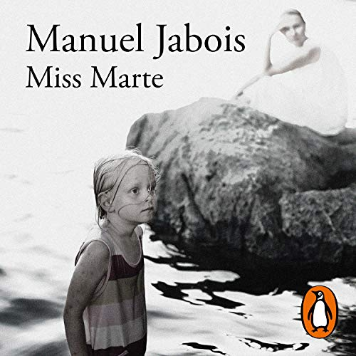 Miss Marte (Spanish Edition) cover art