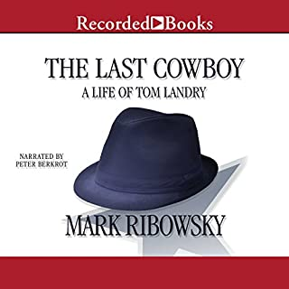 The Last Cowboy cover art