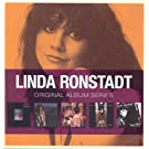 Linda Ronstadt - Original Album Series