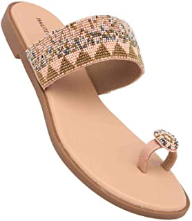 Haute Curry by Shoppers Stop Womens Casual Wear Slipon Flats