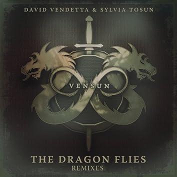 The Dragon Flies (feat. David Vendetta, Sylvia Tosun) (Remixes, Pt. 2)