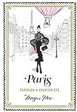 Image of Paris: Through a Fashion Eye