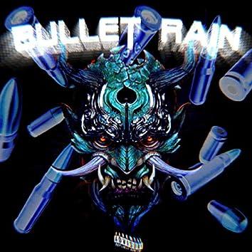 Bullet Rain (feat. Lxxiv, Sadfriendd & Lvst)