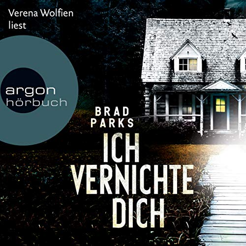 Ich vernichte dich                   By:                                                                                                                                 Brad Parks                               Narrated by:                                                                                                                                 Verena Wolfien                      Length: 12 hrs and 55 mins     Not rated yet     Overall 0.0
