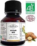 Huile végétale d'Argan BIO - MyCosmetik - 50 ml