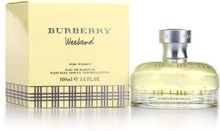 Burberry Weekend Eau de Perfume, 100 Milliliter