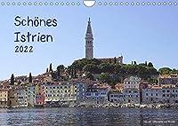 Schoenes Istrien 2022 (Wandkalender 2022 DIN A4 quer): Kroatiens Nordwesten (Monatskalender, 14 Seiten )