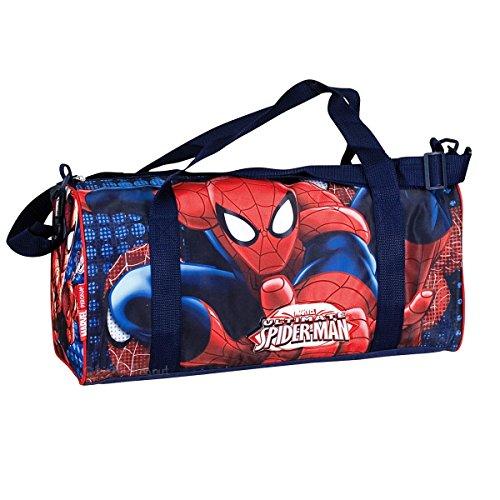 Spiderman 52261–Sportliche Tasche