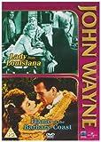 John Wayne - Lady From Louisiana / Flame Of Barbary [DVD]