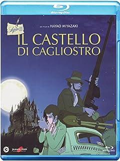 Lupin III- Il Castello Di Cagliostro (Blu-ray) (B0067VHS8S) | Amazon price tracker / tracking, Amazon price history charts, Amazon price watches, Amazon price drop alerts