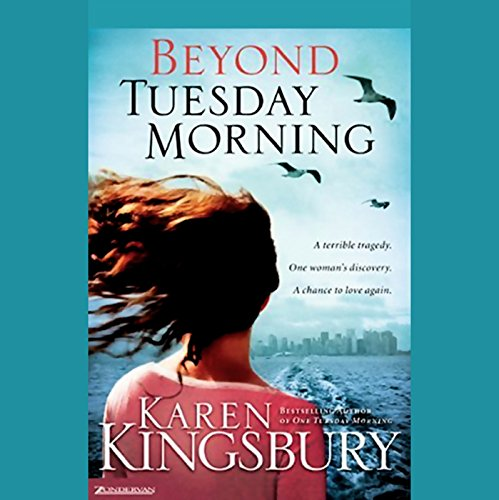 Beyond Tuesday Morning cover art