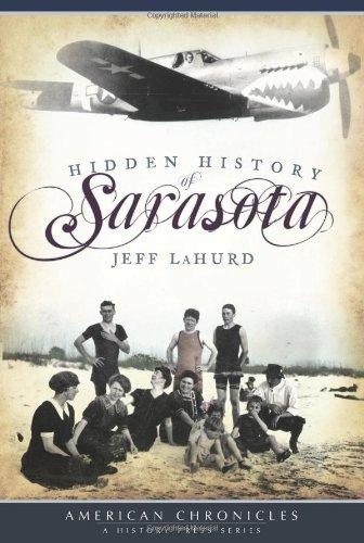 Price comparison product image Hidden History of Sarasota