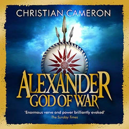 Alexander Titelbild