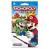 Hasbro Gaming- Monopoly Gamer, Modelli Assortiti, Multicolore, C1444EY20