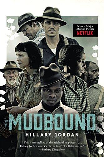 Mudbound: A Novel by [Hillary Jordan]