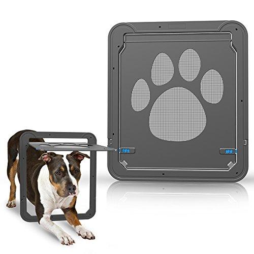 Namsan Pet Screen Door - Pet Window Screen Dog Door Screen Door for...