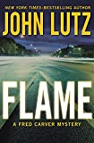 Flame (The Fred Carver Mysteries Book 4) (English Edition)